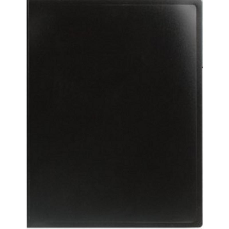 Папка файловая 10 ATTACHE 055-10Е черный