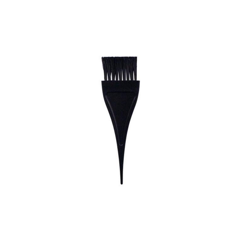 Кисть для окраски волос Lei 32мм, чёрная 304001