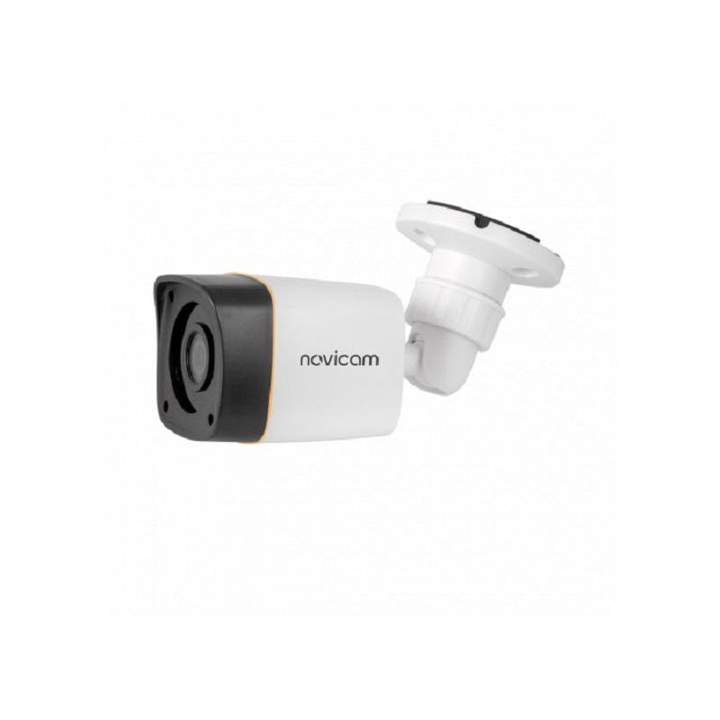 Видеокамера NOVIcam LITE 23 Novicam (3.6 мм) v.1278, уличн, всепогодн(1278)
