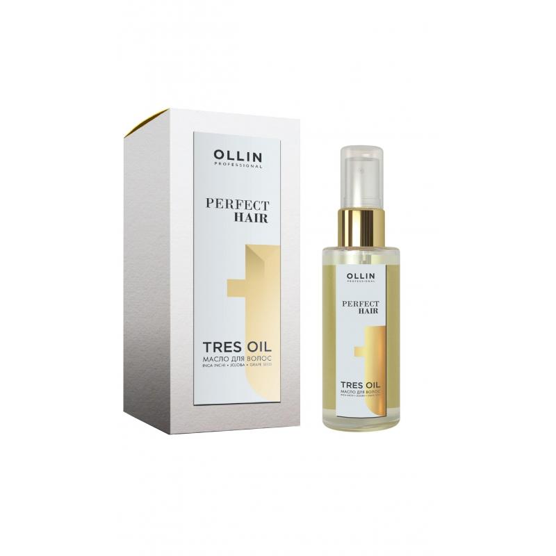 Масло для волос OLLIN PERFECT HAIR TRES OIL 50мл