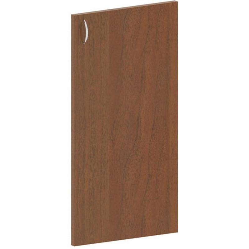 Мебель Этюд Дверь Лдсп низкая правая (400005) уп.15 орех