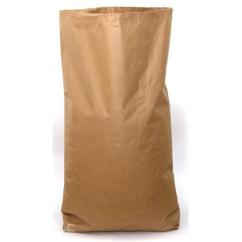 Крафт-мешок 3-х слойный, 100х50х9