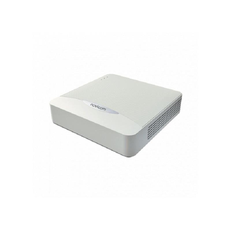 Видеорегистратор NOVIcam FR1004 v.3081, гибридный (3081)